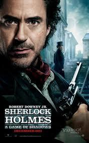 Sherlock Holmes: A Game Of Shadows online divx