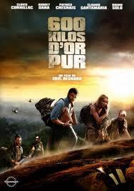 600 Kilos De Puro Oro online divx