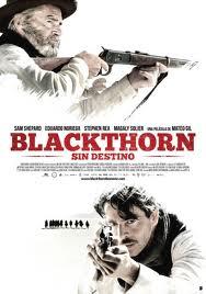 Blackthorn. Sin Destino online divx