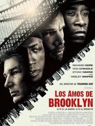 Los Amos De Brooklyn online divx