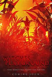 Witches Playground online divx