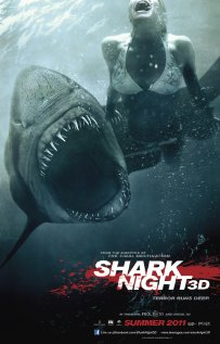 Shark Night 3D online divx