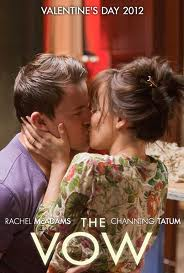The Vow online divx