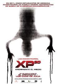 XP3D online divx
