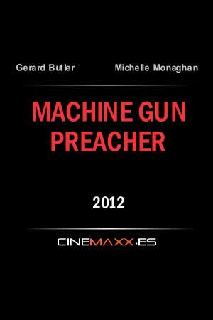 Machine Gun Preacher online divx