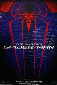 The Amazing Spider-Man online divx