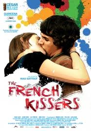 The French Kissers online divx