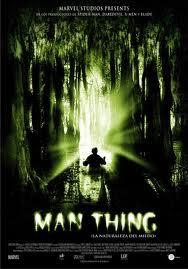 Man-Thing: La Naturaleza Del Miedo online divx