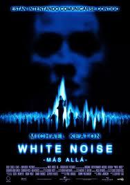 White Noise, Mas Alla online divx