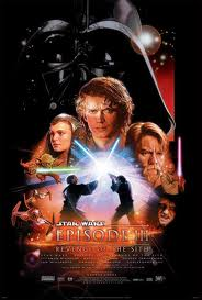 Star Wars Episodio 3: La Venganza De Los Sith online divx